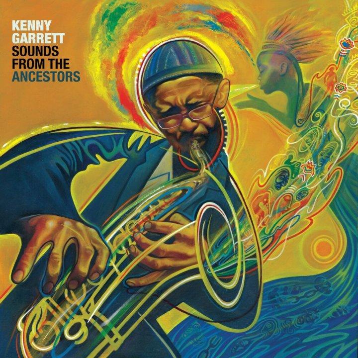 Kenny Garrett, Sounds from the Ancestors