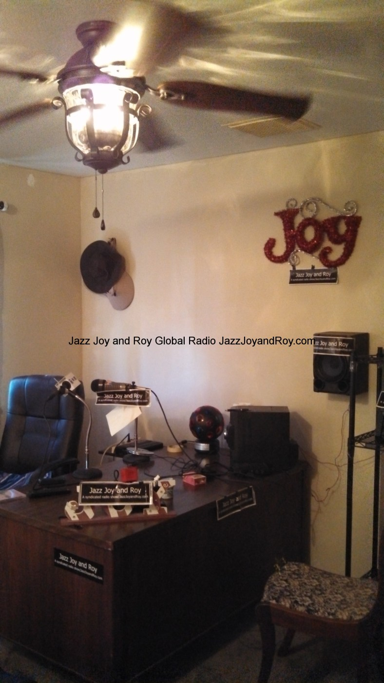 Jazz Joy and Roy promo photo 4