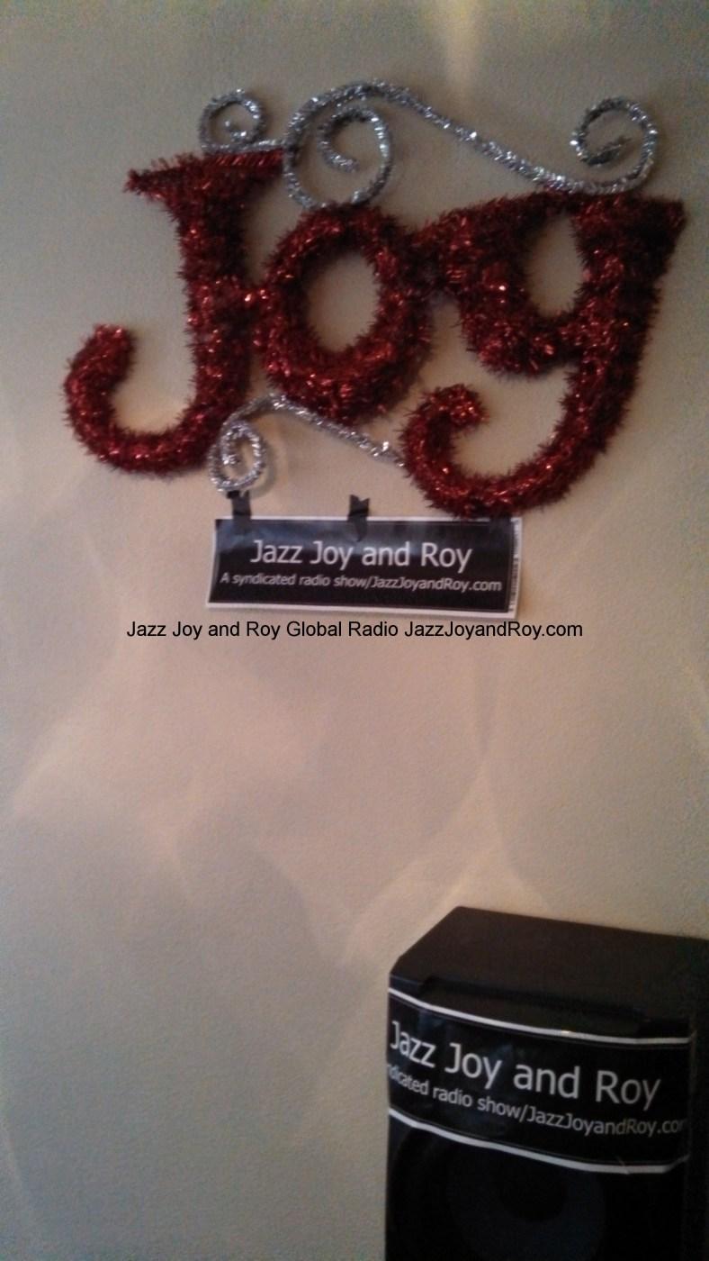 Jazz Joy and Roy promo photo 3