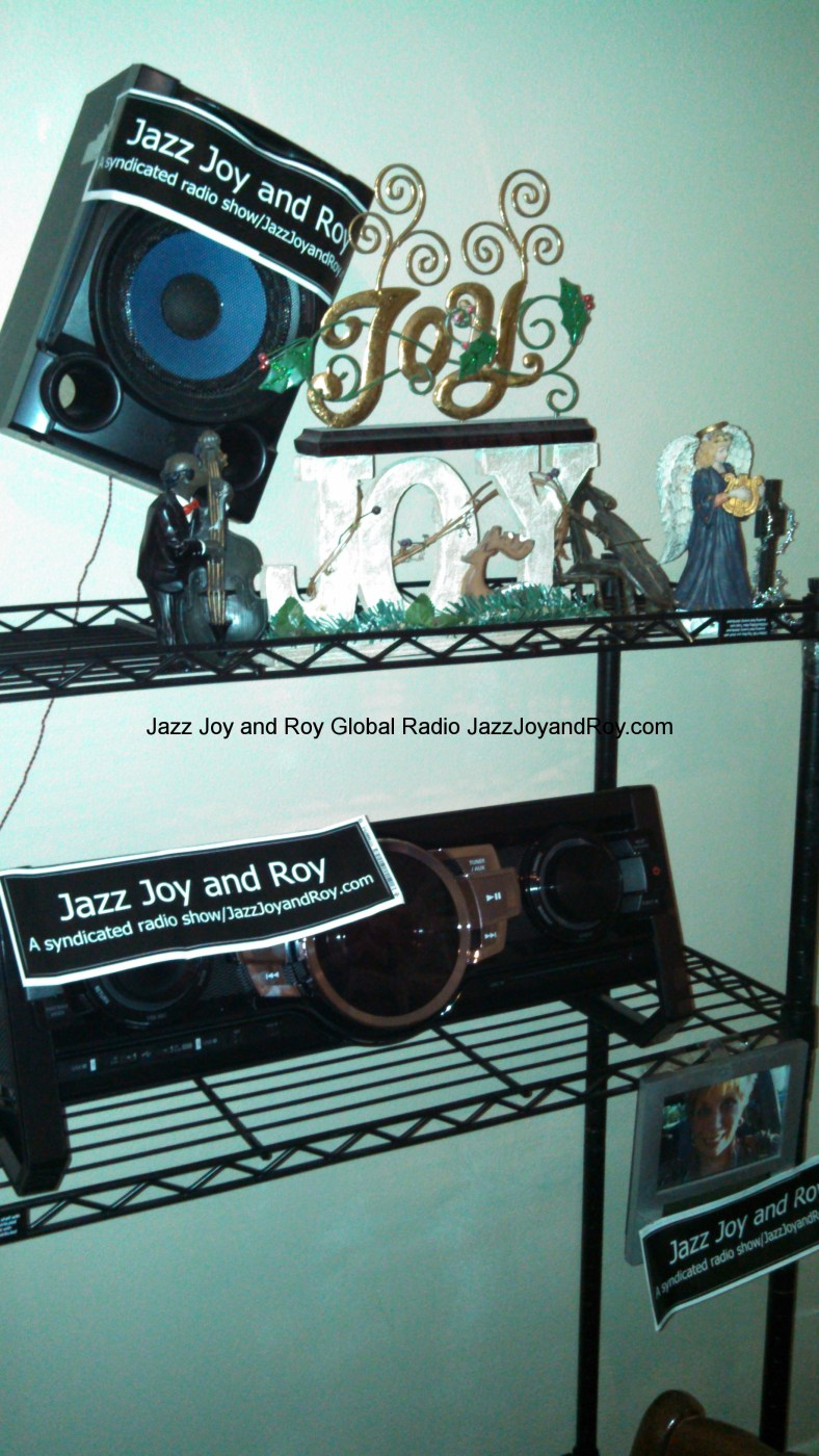 Jazz Joy and Roy promo photo 6