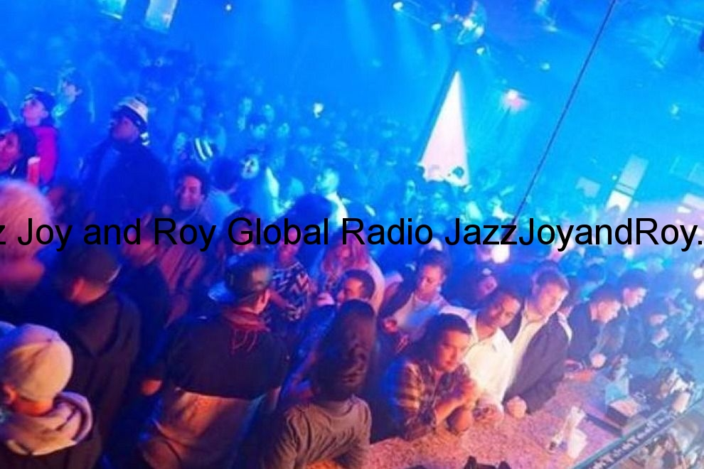 "Roy O'Dell Gray Sr, an iHeartRadio sensation--News and Politics from Jazz Joy and Roy--""Since 2007, jamming your Political Party, Country, Town and Household out of your politically pissed off state of mind"""
