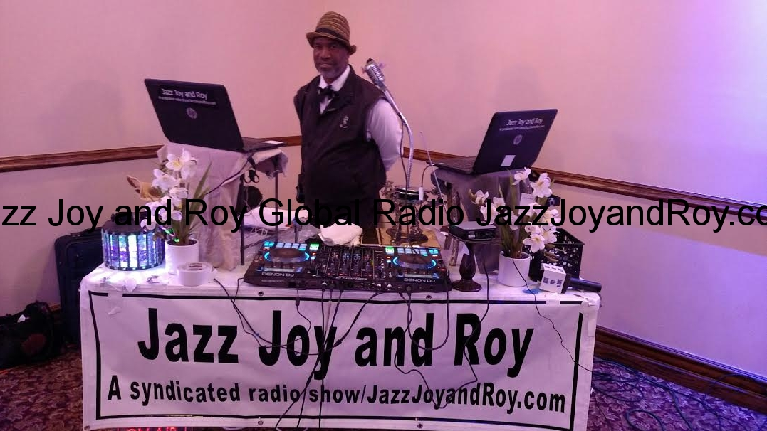 The Jazz Joy and Roy Daily Podcast and Syndication Network Warning: Since 2007, the joy from this network has destroyed the great multitude's ability to remain politically pissed. Symptoms include screaming, 'Oh snap, Roy thinks each of us listeners is the bee's knees and has inspired the hell out of me with those 3 closing songs and by playing my request, plus my name is orbiting all over JazzJoyandRoy.com!' Most fans select the capital 'R' on the JazzJoyandRoy.com 'Listen On iHeartRadio' test button to prove we have warned a human. Test number 28794442