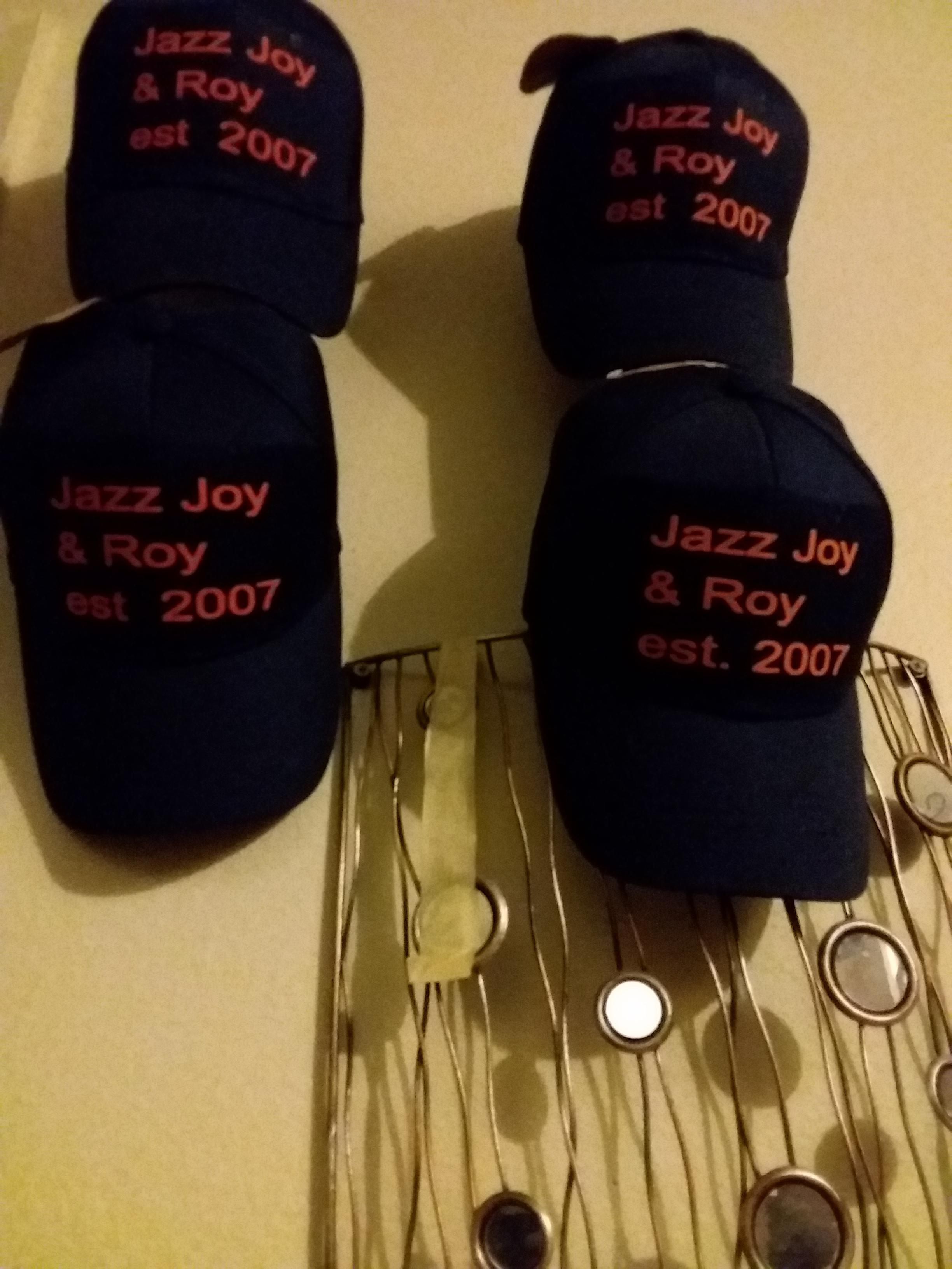 The Jazz Joy and Roy Daily Podcast and Syndication Network