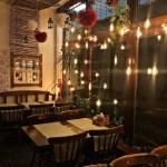 Гирлянды Jazzlight со свисаниями ламп для ресторанов и лофтов