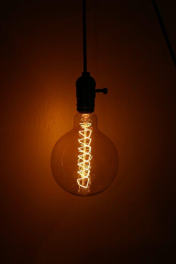 Светильники JazzLight серии «Винтаж»