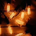 Гирлянда JazzLight c лампами Эдисона