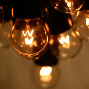Гирлянда с лампами JazzLight
