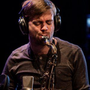 Christian Martens - foto Nicole Bolton