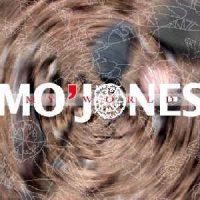 mo jones my world