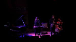 Nox.3 & Linda Olah - Concert
