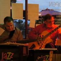 Jazz Notes at Vesbar