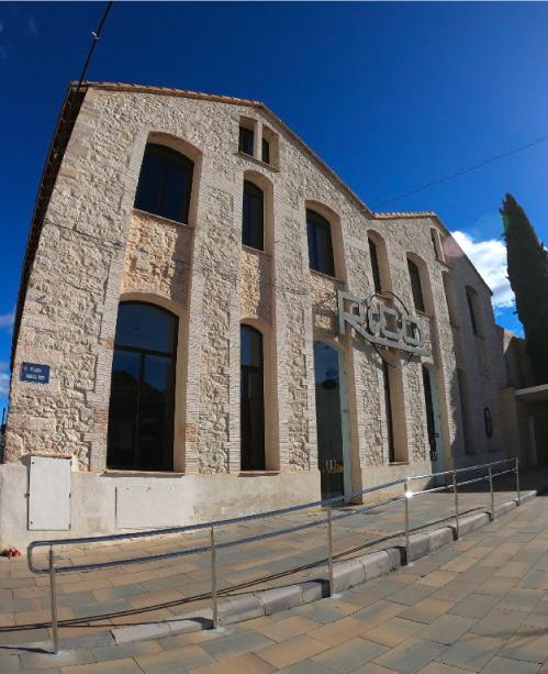 museoArcadeVintageIbi