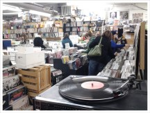 Jerry's Records - Pittsburgh
