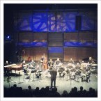 Ben Opie's Concerto For Orchestra - New Hazlett Theater