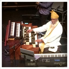 Dr. Lonnie Smith - 9.19.15