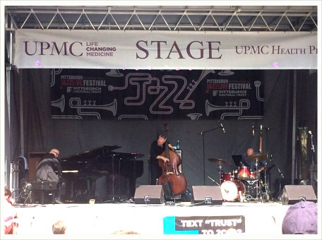 The Bad Plus - 6.18.17 - Pittsburgh Jazz Live International Festival