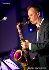 live op laren jazz 2012