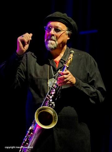 Joe Lovano Quintet