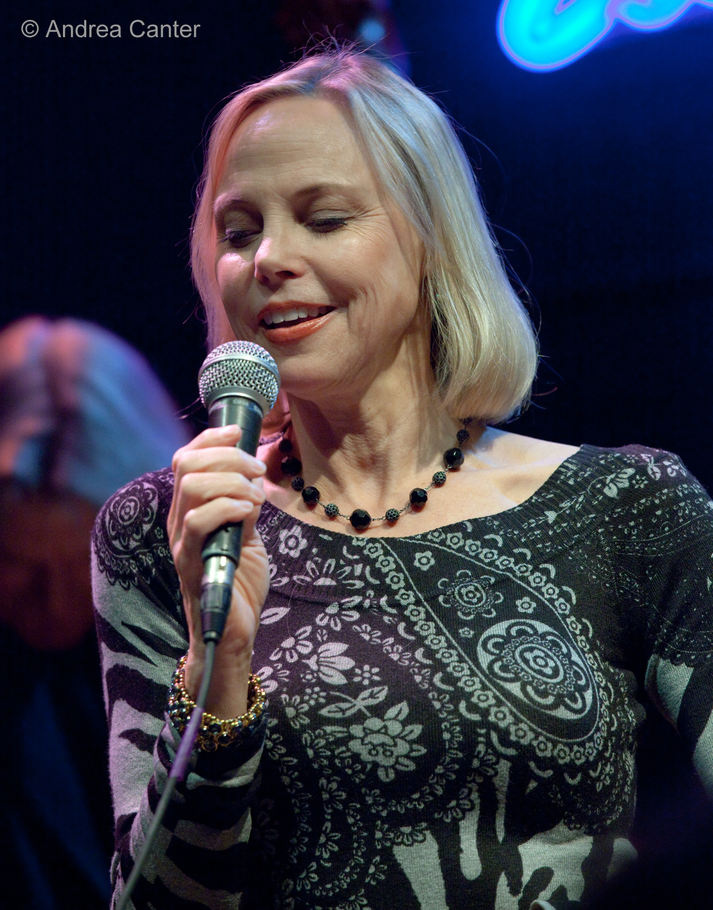 Connie Evingson With Tanner Taylor and Dave Karr in the Dunsmore Room March 30  Jazz Police