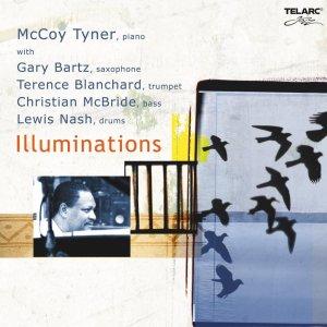 McCoy Tyner: Illuminations