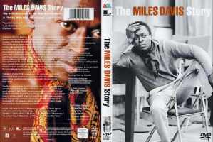 DVD: MILES DAVIS; The Story