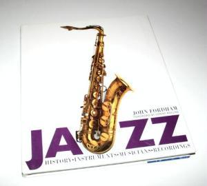 Kniha: John Fordham: Jazz
