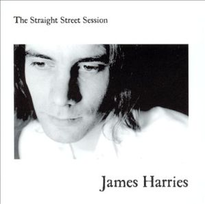 James Harries: The Straight Street Session