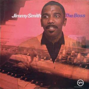 Jimmy SMITH: The Boss