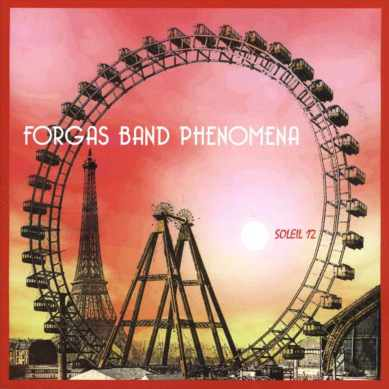 forgas-band