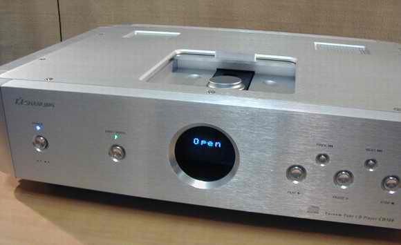 Shanling_CD300_China_cd_player_7