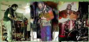 Free Jazz Trio Olomouc