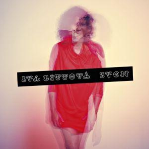 Iva Bittova Zvon album cover
