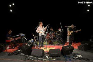 Andrej Šaban Band 2