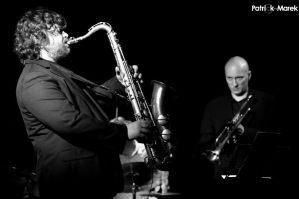 Jazz Goes To Town – 2. den anebo od jednoho pólu k druhému…