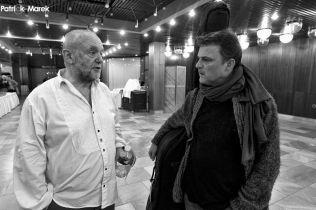 Peter Lipa a Robert Balzar