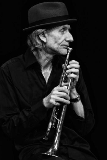 Erik Truffaz, hudebník; jazz; Jazz World Photo