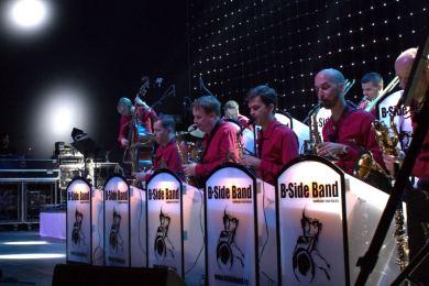 B-Side Band