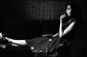 Alice Protto: Nejvíc jsem se naučila doma ve svém šatníku