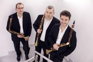 Je libo Mozart a jeho tři basetové rohy?