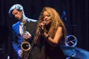 Posledný akord Strún podzimu v znamení Billie Holiday