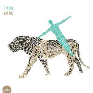1705 v zóně mezi hudebními vesmíry