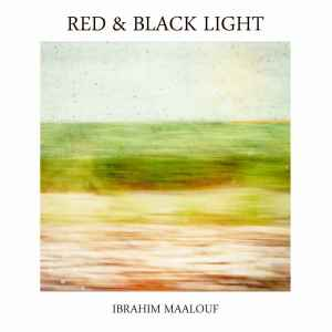 Dvojnásobná pocta ženám od Ibrahima Maaloufa II. – Red & Black Light