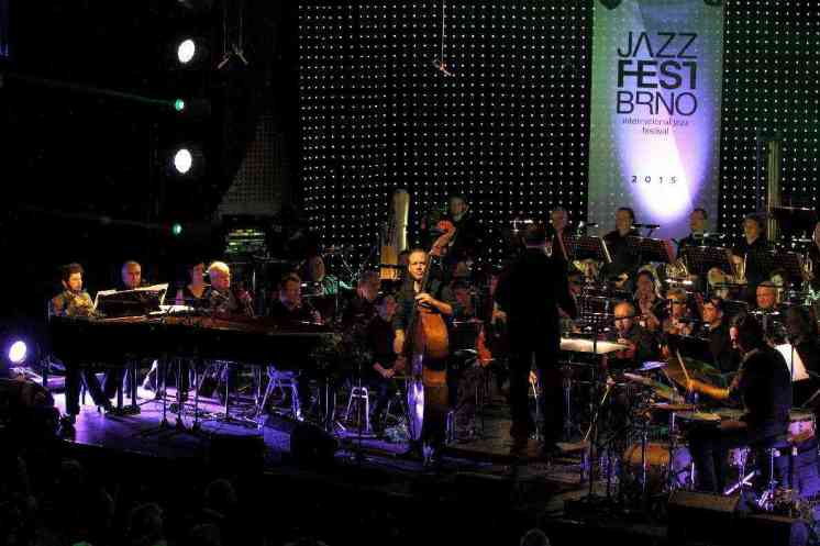 Avishai & Brno Filharmony