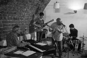Reunion Ventil Dua aneb Jazzové déjà vu…