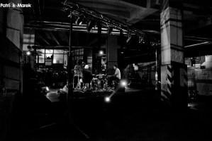 Synové Egypta v garáži – závěr JGTT (fotoreport)