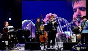 Ondrej Juráši Quinteto