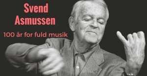 R.I.P. Svend Asmussen…