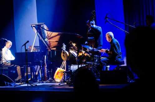 Joe Lovano Classic Quartet