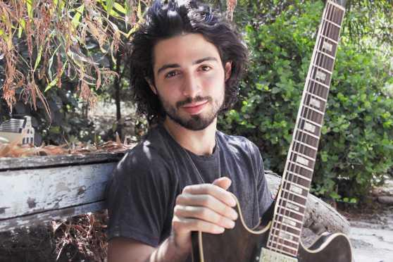 Shachar Elnatan