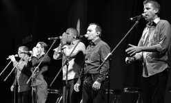 Vocal Sampling - Kuba